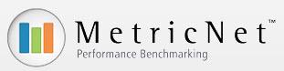 MetricNet